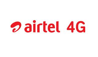 airtel 4G free internet