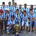 Copa FMF Sub-21: veja um resumo de cada um dos cinco times na disputa
