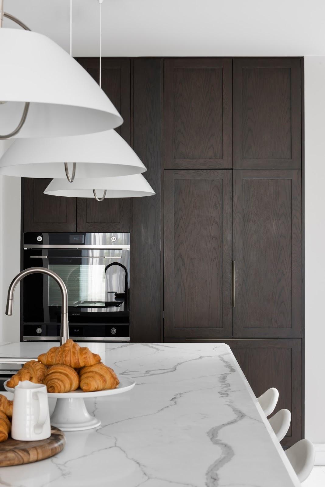 Minosa Classic Modern Kitchen Design