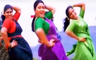 Tamil Dance Song | Tamil Kuthu Songs Collection