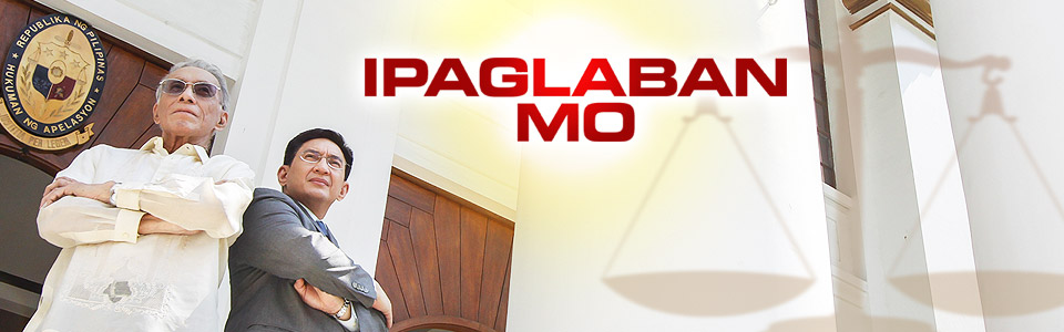 Ipaglaban Mo December 31 2016