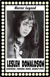 Lesleh Donaldson