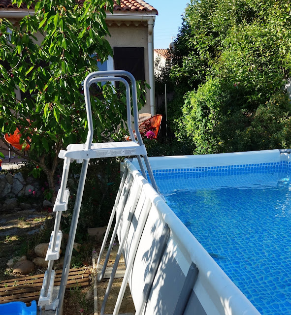 installer une piscine tubulaire intex
