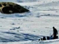 UFO Dilaporkan Telah Jatuh Di Manitoba