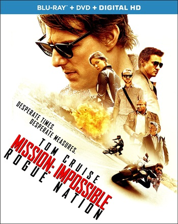 Mission Impossible Rogue Nation 2015 Dual Audio Hindi Dubbed Bluray Download