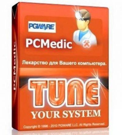 PGWare PCMedik 8.7