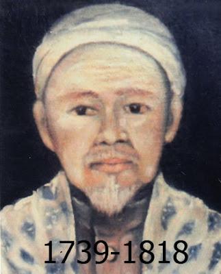 Syeikh Abdush Samad Al-Falimbani