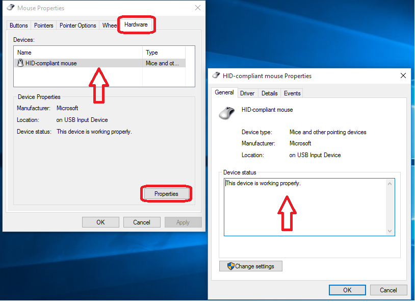 Learn New Things: Touchpad Issues after updating Windows 10