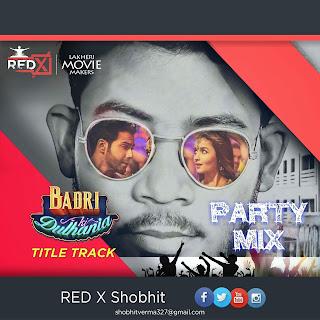 Badri-Ki-Dulhania-Party-Remix-ReDX