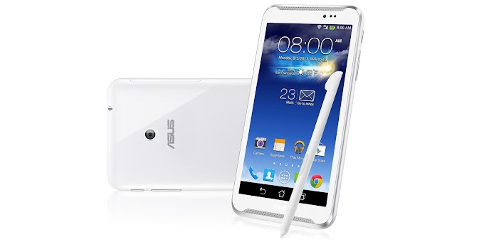 Asus Fonepad Note 6 receives Android 4.4 KitKat