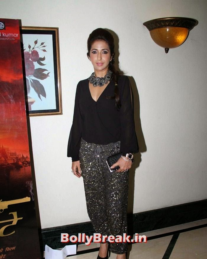 Krishika Lulla, Mandate Model Hunt 2014 Grand Finale Photo Gallery