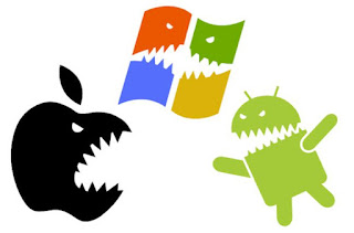 Sistem Operasi : Pengertian, Bagian, Fungsi, Macam, Jenis dan Contohnya