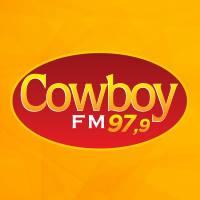 Rádio Cowboy FM de Monte Alegre de Minas MG ao vivo