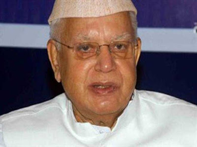 उत्तराखंड के पूर्व मुख्यमंत्री एनडी तिवारी के बेटे रोहित शेखर बीजेपी में शामिल हुए