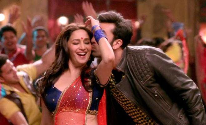 Hindi Song Lyrics : Haye Re Mera Ghagra Song Lyrics From