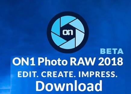 ON1 Photo RAW 2018 Free Download Full Version