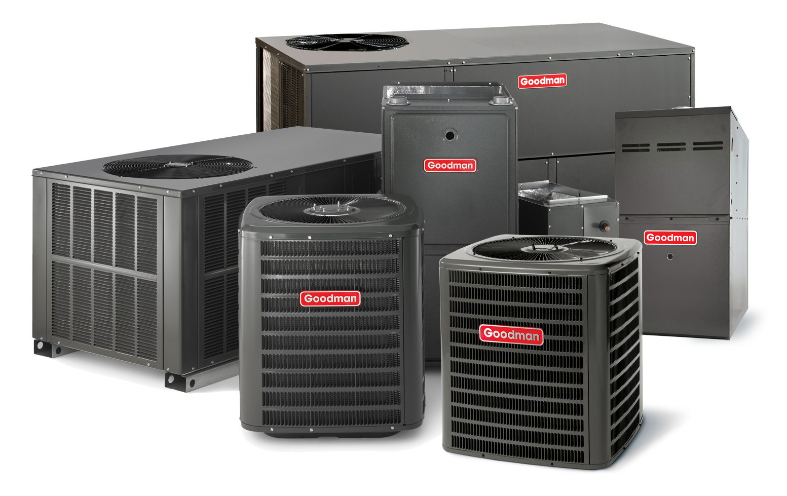 Home Air Conditioner Heating Units