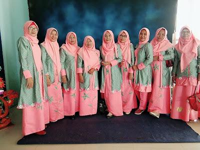 Keluarga Besar SDN 16 Salama Mengucapkan Selamat HUT ke-17 Kota Bima
