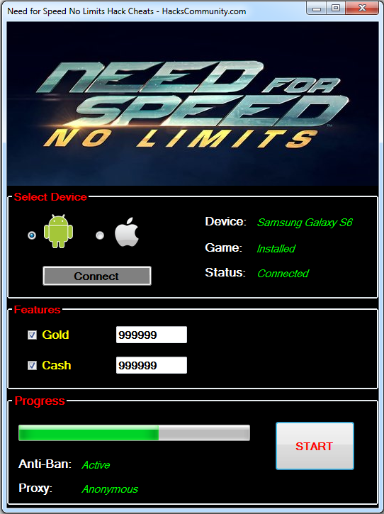 Hack download limit