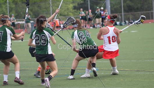 Somers vs Brewster LAX Slideshow 2 of 3