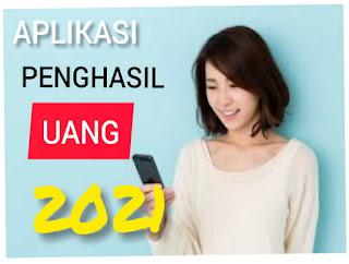 Aplikasi Android Penghasil Uang 2021 Yang Terbukti Membayar
