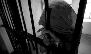 Karena Cubit Siswa Yang tak mau shalat dhuha ibu guru ini dipenjara