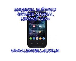 Esquema-Elétrico-Celular-Lenovo-A60+-Manual-de-Serviço-Service-Manual-schematic-Diagram-Cell-Phone-Smartphone-Lenovo-A60+