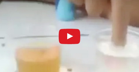 Bukan Sulap Bukan Sihir, Inilah Keajaiban Air Zamzam (Video)
