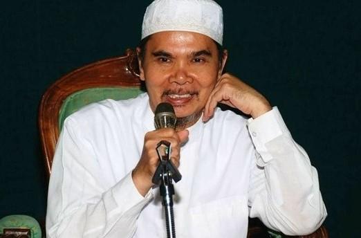 KH Afifuddin: Syariat Islam Tidak Akan Tercapai Tanpa Negara