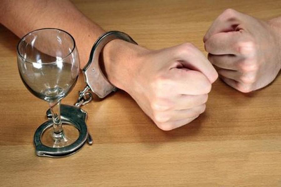 кто как вылечил алкоголизм мужа