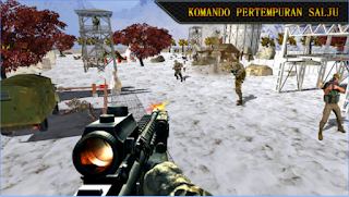 Download Army Sniper Desert 3D Shooter Apk