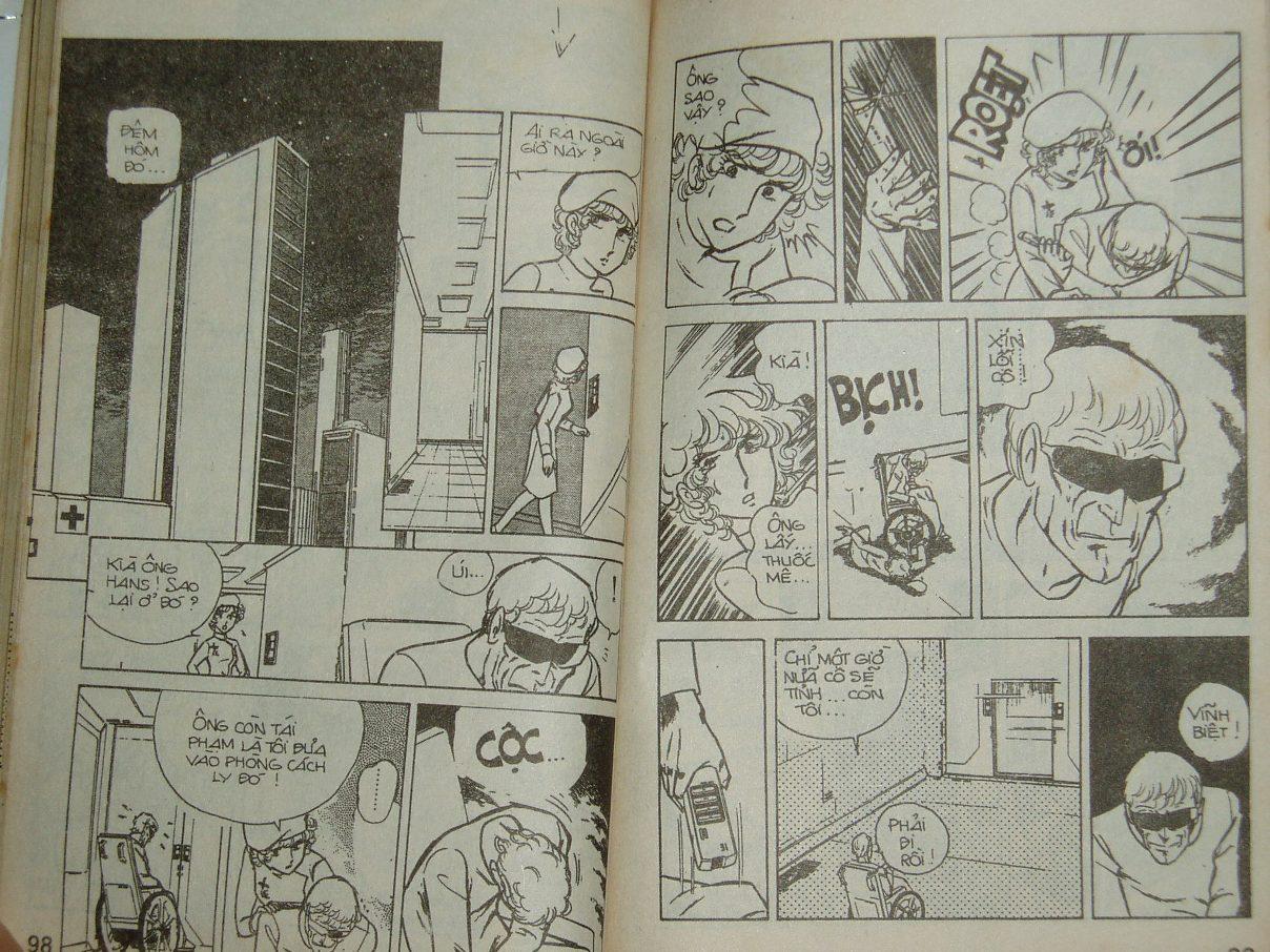 Siêu nhân Locke vol 03 trang 49
