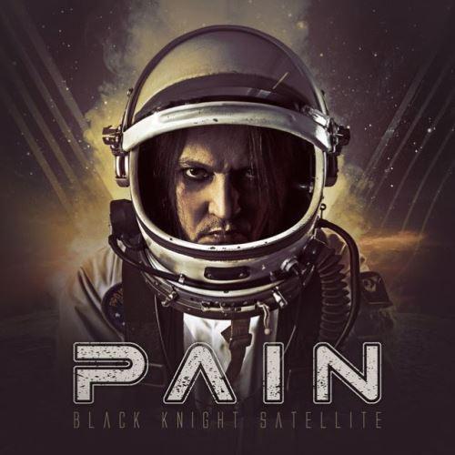 "PAIN: Ακούστε το νέο τους κομμάτι ""Black Knight Satellite"""