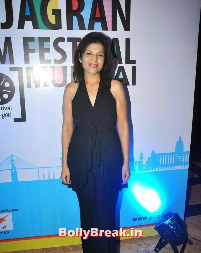 Celebs at 5th Jagran Film Festival, 5th Jagran Film Festival Red Carpet Pics