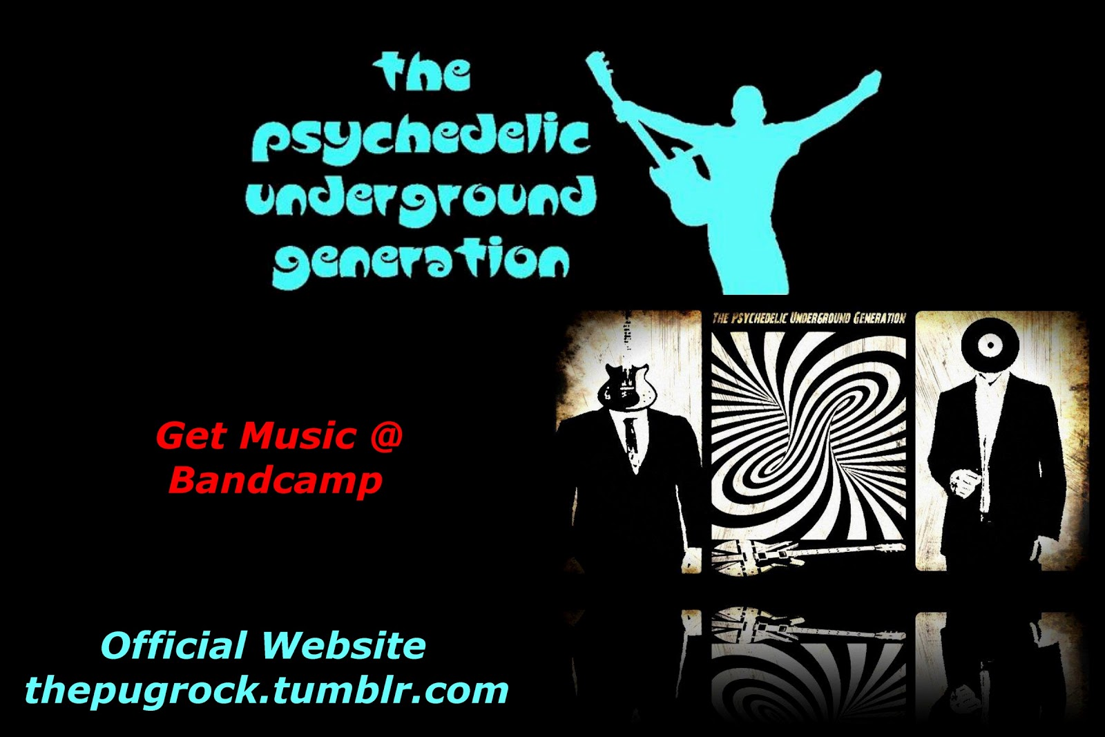 World United Music: 4  The Psychedelic Underground Generation