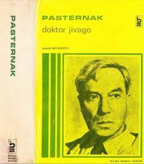 Boris Pasternak - Doktor Jivago