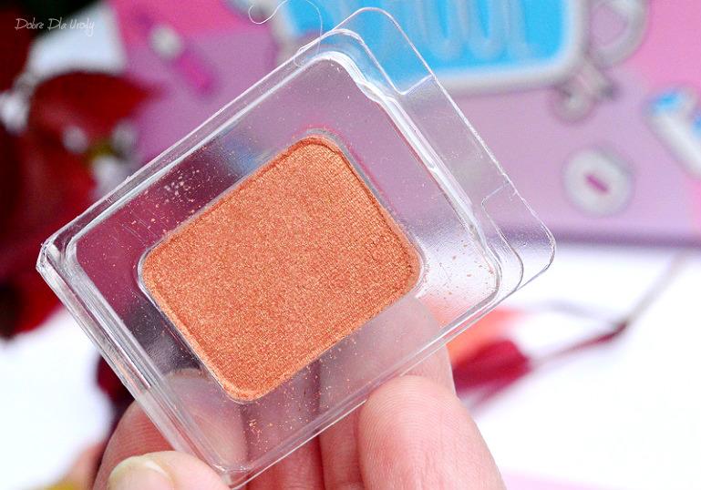 Beauty School by ShinyBox - Pierre René Wkład cień do powiek