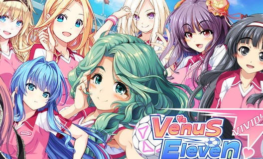 Venus eleven Apk Free on Android Game Download