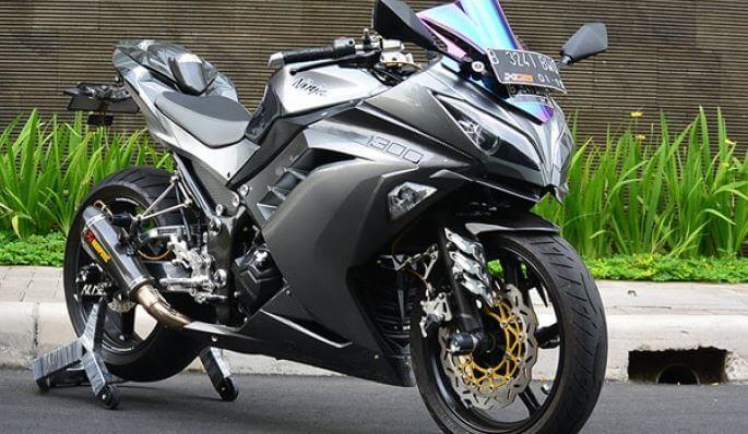 Wah..Part Ninja 250/fi/Z250 Bikin Isi Dompet Jebol? Stay Cool Ini dia Solusinya.