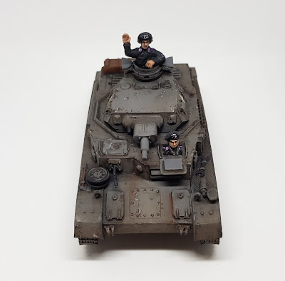 Warlord Games Panzer 4