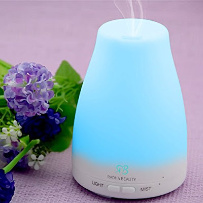 The Best Essential Oil Diffuser for 2016