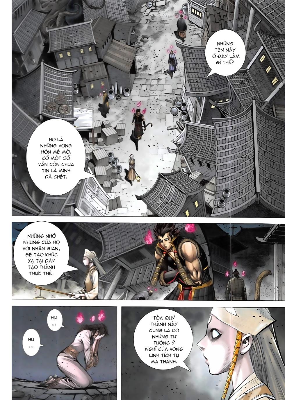 Tây Du chap 40 page 4 - IZTruyenTranh.com