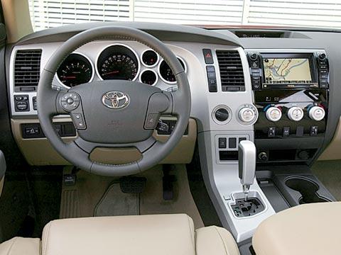 Omg Ilysfm Toyota Tundra Review
