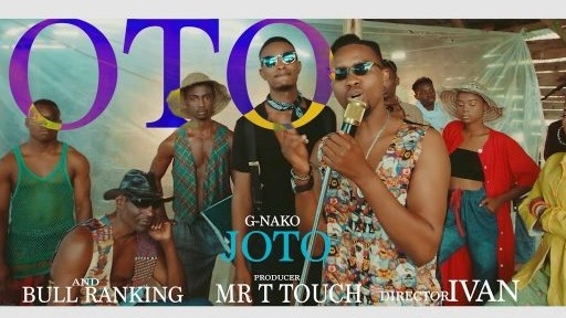 Download new Video by G Nako x Bull Ranking - Joto
