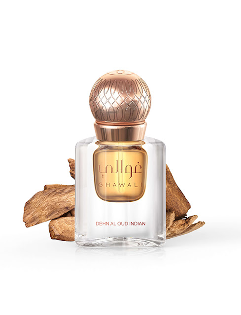 Dehn Al Oud Indian 6ML