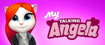 Game My Talking Angela 3.0.0.45 Mod APK