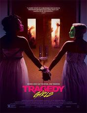 pelicula Chicas Tragedia (Tragedy Girls) (2017)