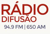 Rádio Difusão AM 650 de Erechim RS