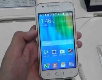 Kelebihan dan Kekurangan HP Samsung Galaxy J1 Biasa