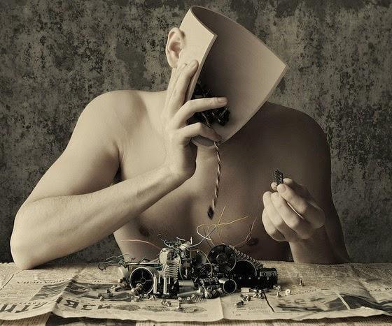 El mundo imaginado y la verdad de los hechos, Francisco Acuyo, Ancile